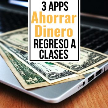3 apps para ahorrar dinero con tu smart phone